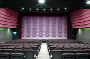 「渋谷ピカデリー」劇場内の様子。30日、渋谷での約23年の歴史に幕を閉じる