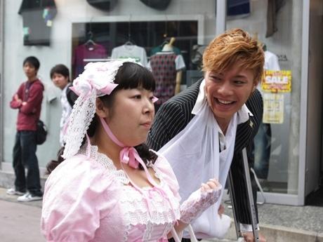 渋谷シネクイントで派遣割引映画ララピポ公開で シブヤ経済新聞