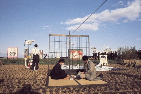 映画「田園に死す」(1974年)より(写真=佐々木信夫)