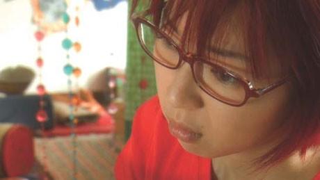 山形国際ムービーフェスティバル2007のスカラシップ作品「ハッピーエンド」(監督:山田篤弘)