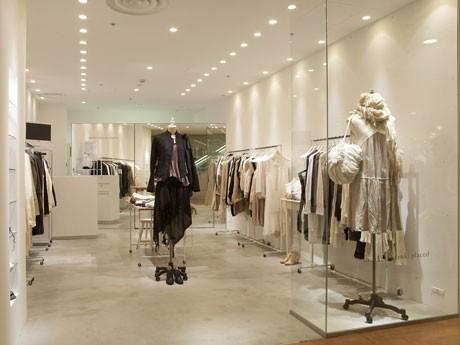 渋谷パルコ・パート1に「suzuki takayuki」初の直営店がオープン。メンズ・レディスをはじめ限定商品も扱う