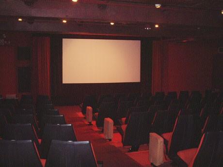 2スクリーンでアジア映画を上映してきた「ヒューマントラストシネマ文化村通り」(旧シネ・アミューズ)