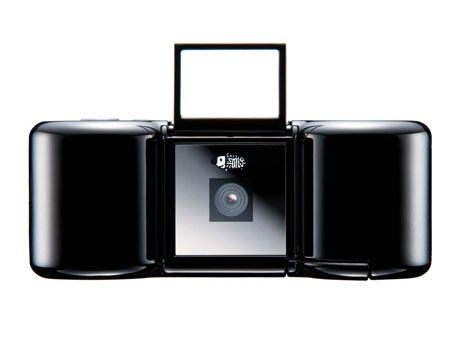 ロゴスギャラリーで先行発売される「デジタルハリネズミ2」。今回新たに音声の録音・再生が可能になった