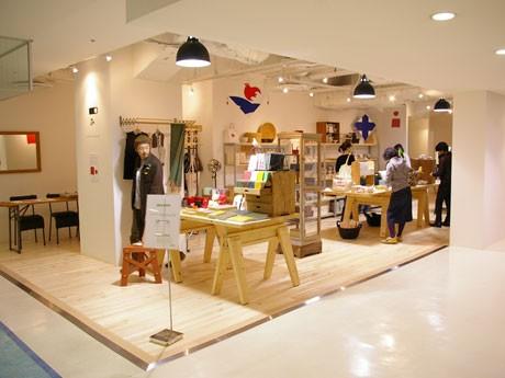 渋谷パルコパート1・地下1階に雑貨ショップ&ギャラリー「CLASKA/DO(ドー)渋谷店」がオープン