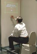 ソニーコンピュータサイエンス研究所の「三人の研究者」展-渋谷・ルデコで