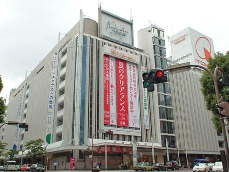 今秋、「丸善&ジュンク堂書店 渋谷店」がオープンする東急百貨店本店