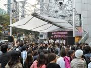 「渋谷音楽祭」開催迫る-押尾コータローさんと109人の路上ギター合奏も