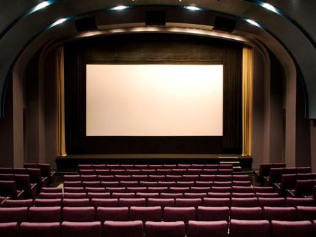 26年の歴史に幕を下ろす「シネセゾン渋谷」の劇場内
