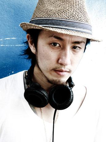 DJ IKUさん(写真)ら参加するDJやVJ、来場者など「1984年度生まれ」にこだわったイベント「HERSEEEY'Z」が開催される