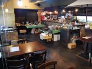 渋谷・神泉に野菜ビュッフェレストラン「Vege2」-産直野菜販売所も