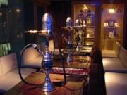 渋谷のレストランバー「ルクソール」、週末限定でカフェ営業-水タバコも