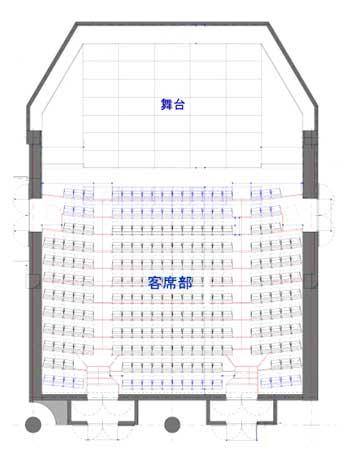 シネセゾン渋谷」跡に劇場「CBGKシブゲキ!!」-演劇中心、今夏オープン ...