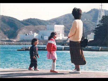 福島第一原発を追ったドキュメンタリー「あしたが消える-どうして原発?-」より