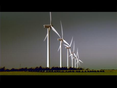 再生可能エネルギーの可能性を探る「第4の革命 - エネルギー・デモクラシー」より