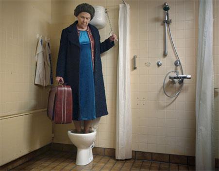 ジャパンプレミアとなるフリドリック・トール・フリドリクソン監督の「マンマ・ゴーゴー」より。上映時には映画祭のために収録したインタビュー映像も上映する