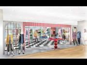 渋谷パルコにラージサイズ専門「スマイルランド」旗艦店-家具も