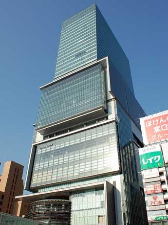 開業141日目で1000万人を突破した「渋谷ヒカリエ」