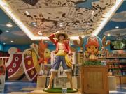 渋谷パルコにワンピース公式グッズショップ「麦わらストア」-初の常設店