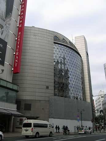 「シダックス・カルチャー・ビレッジ」に生まれ変わる旧渋谷電力館