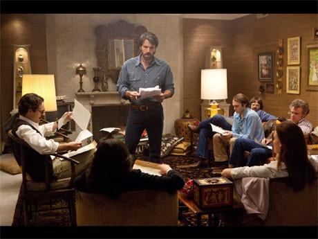 アカデミー賞3部門を受賞した「アルゴ」より©2012 Warner Bros. Entertainment Inc.All rights reserved.