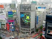 渋谷QFRONTの大型ビジョンが上映再開-記念イベントに木下優樹菜さんら