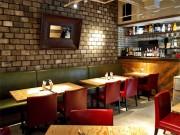 渋谷に「ビスケットサンド」を主力にしたカフェ&ダイニング-5店舗目