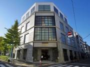 渋谷・松濤に5階建ての多目的スペース-T&Gがモデル店舗