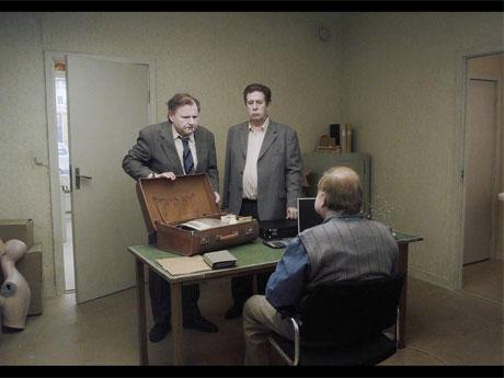 「さよなら、人類」より©Roy Andersson Filmproduktion AB