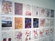渋谷パルコで「エヴァンゲリオンの始点」展 アニメの初期企画書、フィルムなど