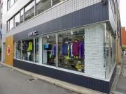 渋谷・キャットストリートにスポーツウエア「レリック」初直営店 情報発信基地に