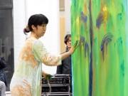 渋谷マークシティで大宮エリーさん作品展示 開業16周年タイアップ企画で