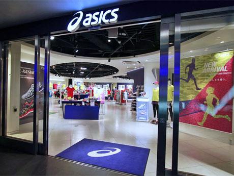 原宿「アシックスストア」移転リニューアルへ 国内最大旗艦店として今秋オープン