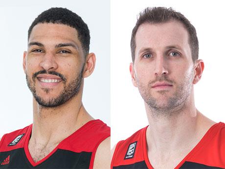 Bリーグ「アルバルク東京」、外国籍2人と契約合意 NBA優勝経験選手も