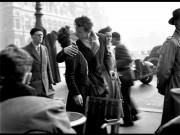 「パリ市庁舎前のキス」で知られる仏写真家ロベール・ドアノー 渋谷で実録映画上映