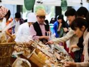 国連大学前で「青山パン祭り」開催迫る 「ピクニック」テーマにサンドイッチなども
