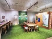 渋谷の「ソニー」情報発信拠点第2弾企画 「Xperia」商品でスロー動画撮影など