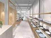 渋谷・富ヶ谷に陶磁器ショップ&ギャラリー 佐賀の商社が東京初出店
