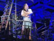 渋谷ヒカリエでミュージカル「ウエスト・サイド・ストーリー」 開業5周年公演