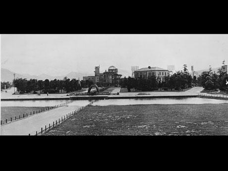 1959年の来日時にチェ・ゲバラが撮影した広島の写真©2017Centro de Estudios Che Guevara
