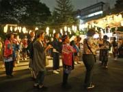 代々木公園けやき並木で「しぶやの夏祭り」 子ども向け縁日・DJ・盆踊りなど