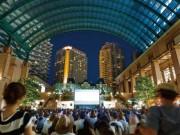 恵比寿ガーデンプレイスで野外映画会 「ニュー・シネマ・パラダイス」など無料上映