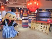 老舗レッグ・インナーウエアメーカー「福助」、渋谷ロフトで夏祭りイベント