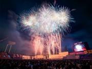 「神宮外苑花火大会」開催迫る ブリグリ・金爆・miwaさんらライブも