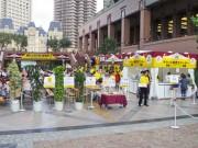 恵比寿ガーデンプレイスで「ビール祭り」 ギフト限定・ネット限定商品なども提供