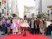 「渋谷ファッションウイーク」開催迫る 金王八幡宮で成功祈願も