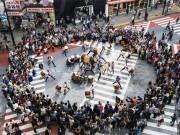 「渋谷音楽祭」開催迫る Zeebraさんや野宮真貴さんら50組超出演