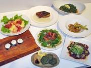 鯨肉料理を提供する「恵比寿鯨祭」 10店舗参加、カツレツやマカロンなど提案