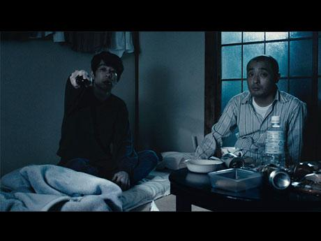 戯曲を基にする「ムーンライト下落合」より©Tasuku EMOTO