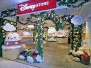 渋谷109にディズニーぬいぐるみ「ウフフィ」限定店 発売1周年、「香り」選べる仕様に