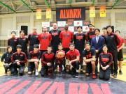 アルバルク東京に長期療養中の7歳児入団 練習参加や試合サポートも